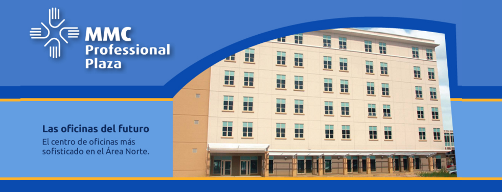 Manati Medical Center Professional Plaza_Header